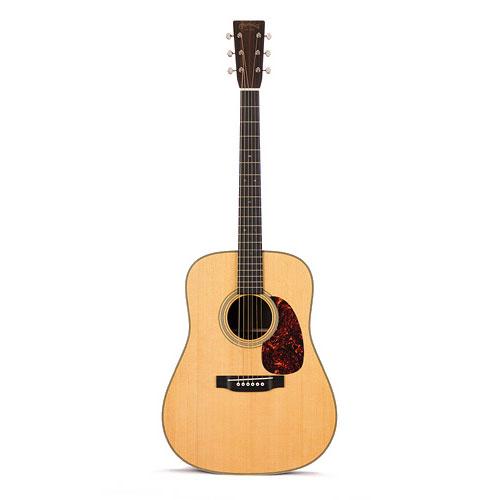 Martin Guitar HD-28V D-14 Fret Acoustic Guitar