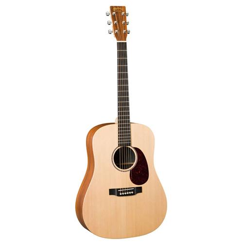 Martin DX1KAE Acoustic Guitar with Pickup