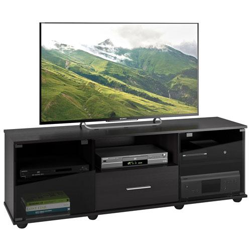 """CorLiving Fernbrook 70"""" TV Stand - Black"""
