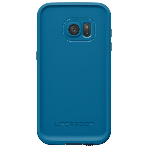 LifeProof FRE Galaxy S7 Fitted Hard Shell Case - Banzai