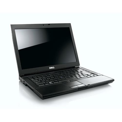 DELL Latitude E6410 Notebook Intel I5 -2.4, 4GB DDR3 Memory, 160GB SATA HDD, DVDRW, Windows 10 Home 64 Bit, Refurbished