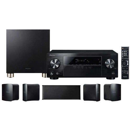 Yamaha Best Buy Home Theater