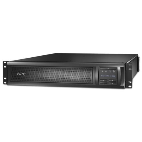 APC Smart-UPS X SMX3000RMLV2UNC 3000 VA Rack-mountable UPS