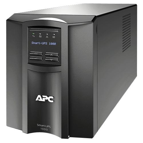 APC Smart-UPS 1000 VA Tower UPS