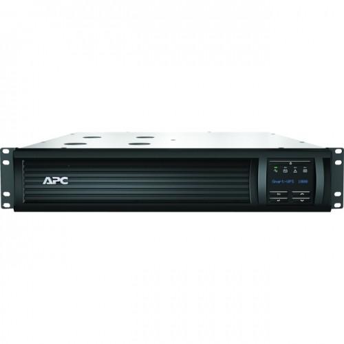 APC Smart-UPS SMT1500RM2U 1440VA Rack-mountable UPS
