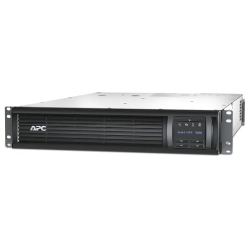 APC Smart-UPS SMT3000RM2U 3000VA Rack-mountable UPS