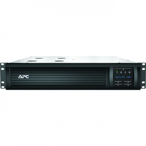 APC Smart-UPS SMT1000RM2U 1000VA Rack-mountable UPS