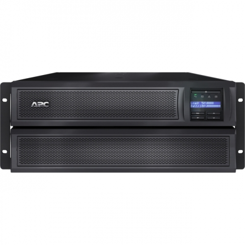 APC Smart-UPS X 3000VA Rack/Tower LCD 100-127V