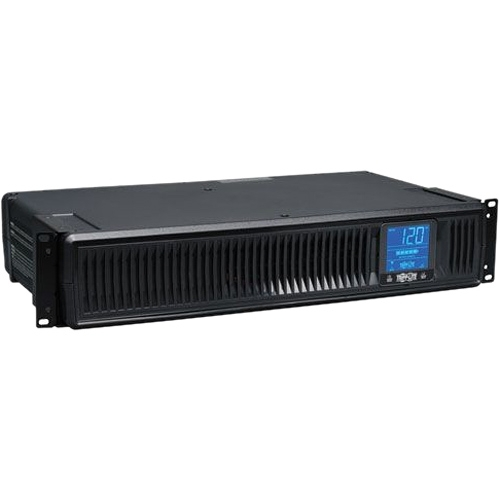 Tripp Lite Smart LCD SMART1500LCDXL 1500 VA Tower/Rack Mountable UPS