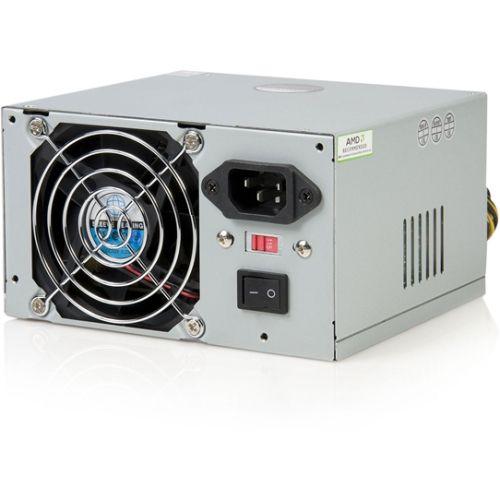 StarTech 350 Watt ATX12V 2.01 Computer PC Power Supply w/ 20 & 24 Pin Connector