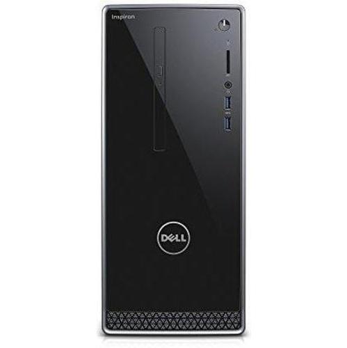 Dell Inspiron 3650 Desktop PC - i5 6400, 8GB DDR3, 1TB HDD, Win 10