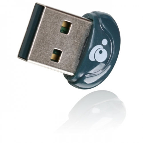 Iogear GBU521 Bluetooth 4.0 - Bluetooth Adapter for Desktop Computer