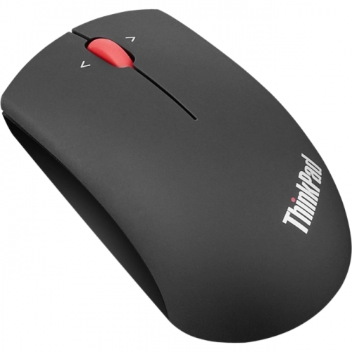 ThinkPad Precision Wireless Mouse - Midnight Black