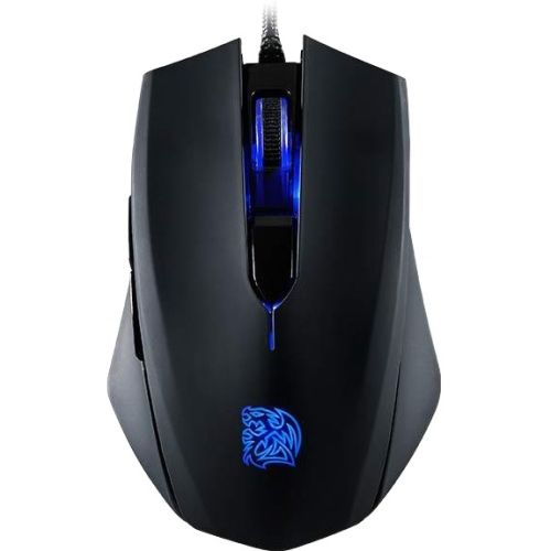 "TT eSPORTS ""TALON BLU"" WIRED OPTICAL MSE"