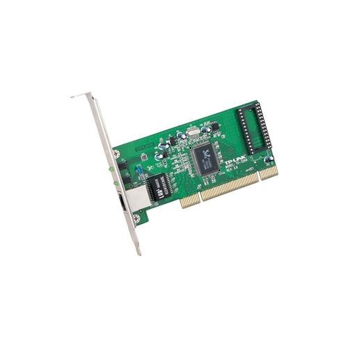 TP-LINK TG-3269 10/100/1000Mbps Gigabit PCI Network Adapter/Card