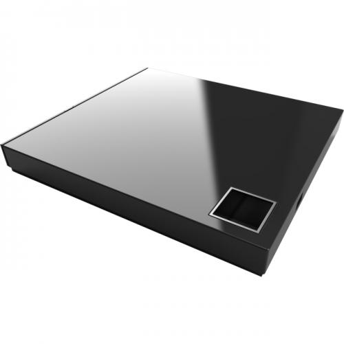 Asus SBW-06D2X-U External Blu-ray Writer - Retail Pack