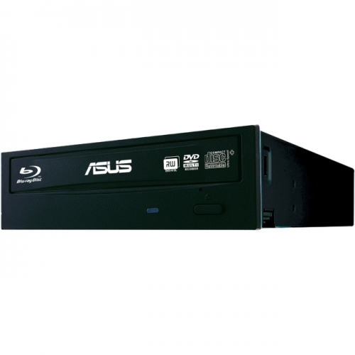 Asus BC-12B1ST Internal Blu-ray Reader/DVD-Writer - OEM Pack