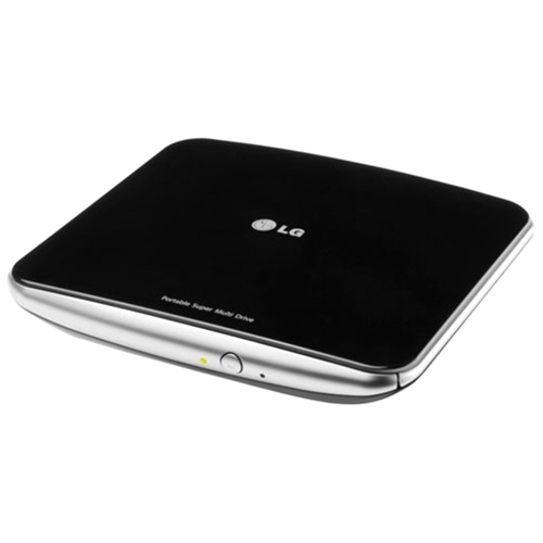 LG GP50NB40 External DVD-Writer - Retail Pack