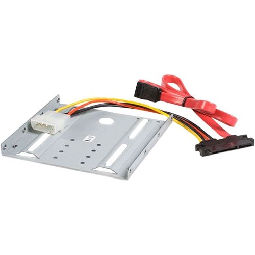 StarTech 2.5in Hard Drive to 3.5in Drive Bay Mounting Kit