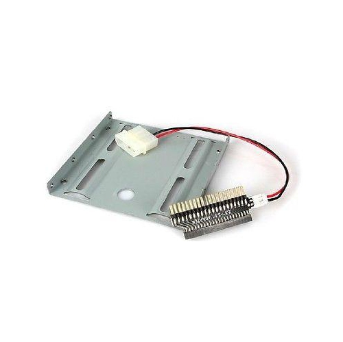 StarTech 2.5in IDE Hard Drive to 3.5in Drive Bay Mounting Kit
