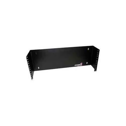 StarTech 4U 19in Hinged Wall Mounting Bracket for Patch Panels