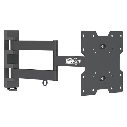 Tripp Lite Display TV LCD Wall Mount Arms Swivel Tilt Flat Screen / Panel