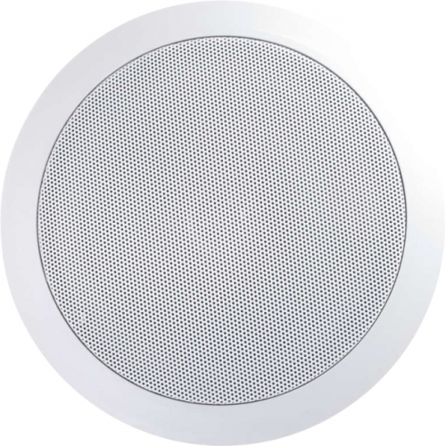C2G Cables To Go 5in Ceiling Speaker 70v - White (Each)