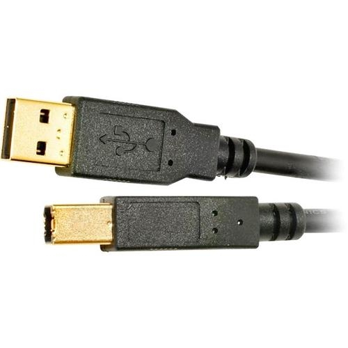 Tripp Lite USB 2.0 Hi-Speed A/B Cable (M/M) 6-ft.