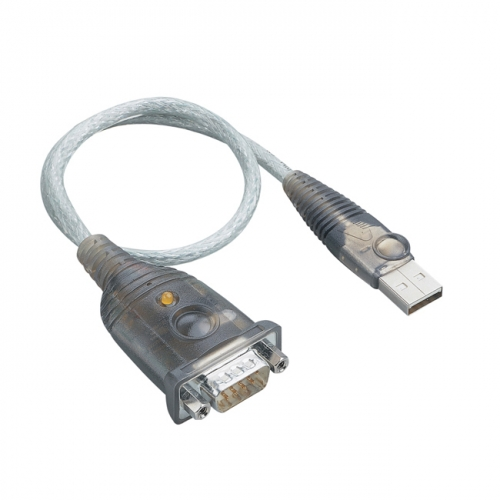 Tripp Lite 5ft USB to Serial Adapter Cable