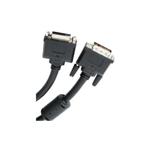 StarTech 10 ft DVI-D Dual Link Monitor Extension Cable - M/F