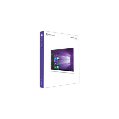 Windows10 Pro 64-bit
