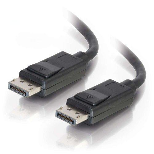 C2G 35ft C2G Displayport Cable M/M Black (54405A)