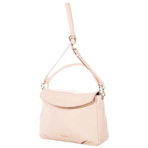 Cole Haan Magnolia Leather Hobo Bag - Nomad : Hobo Bags - Best Buy ...