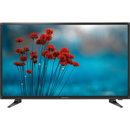 "Insignia 32"" 720p HD LED TV (NS-32D311NA17)"