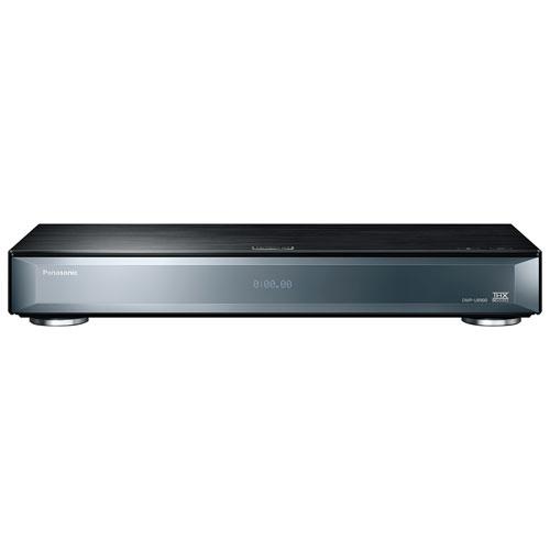 Panasonic 4K Ultra HD Blu-ray Player (DMPUB900)