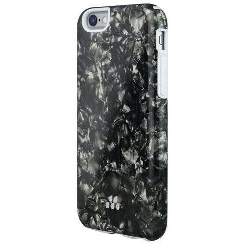 Evutec Kaleidoscope SC iPhone 6 Plus/6s Plus Fitted Hard Shell Case - Grey