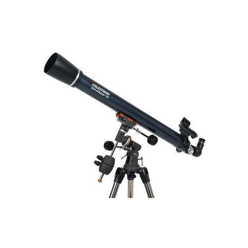 Télescope AstroMaster 70EQ