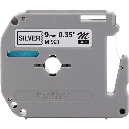Brother M Series Non-Laminated Tape for P-touch Printer