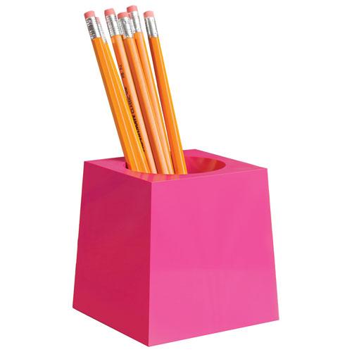 good natured Pencil Holder - Raspberry