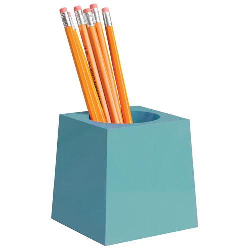 Porte-crayons good natured - Bleu