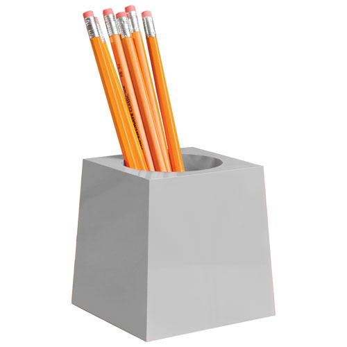 Porte-crayons good natured - Gris