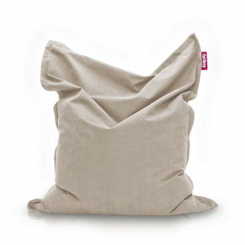 Fatboy Original Stonewashed, Silver Grey bean bag