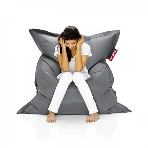 Fatboy Original, Dark Grey bean bag