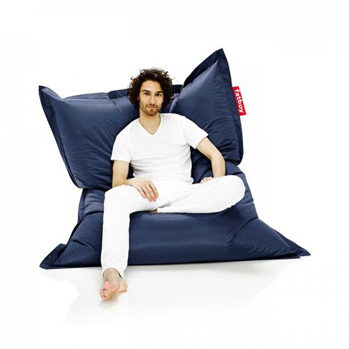 Fatboy Original, Blue bean bag
