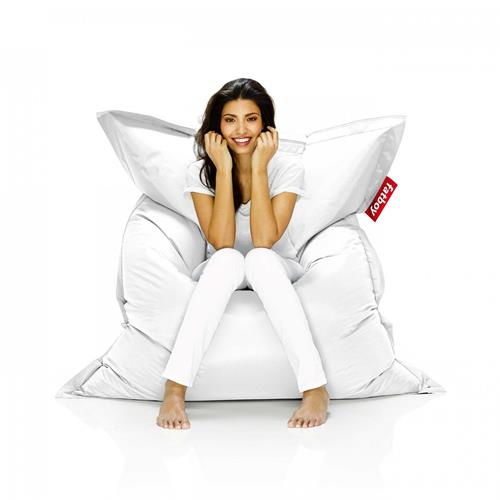 Fatboy Original Bean Bag - White