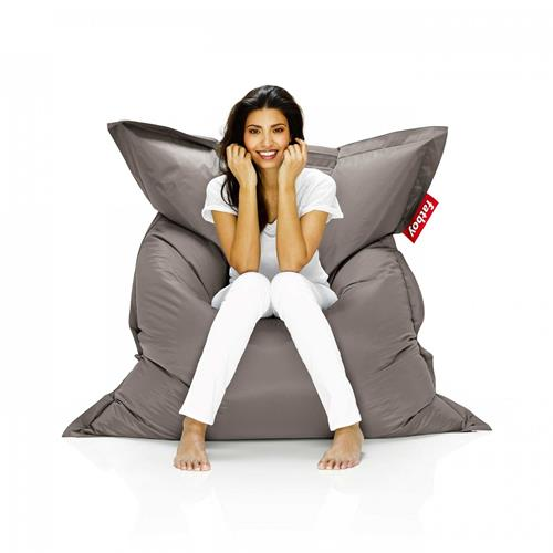 Fatboy Original, Taupe bean bag