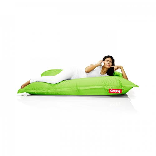 Fatboy Original, Lime Green bean bag