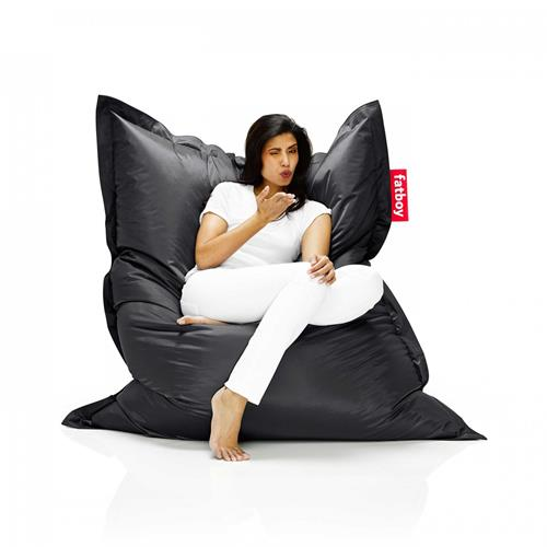 Fatboy Original Bean Bag - Black