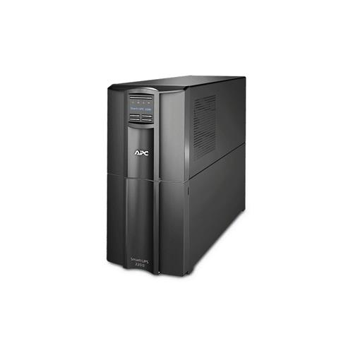 APC Smart-UPS SMT2200 2200VA Tower UPS