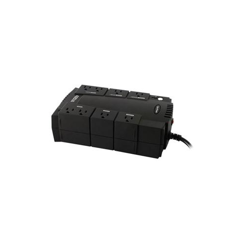 CyberPower Standby Series 425 VA 255 Watts 8 Outlets UPS (CP425SLG)